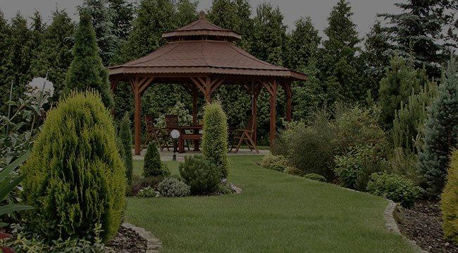 Acworth Garden Design